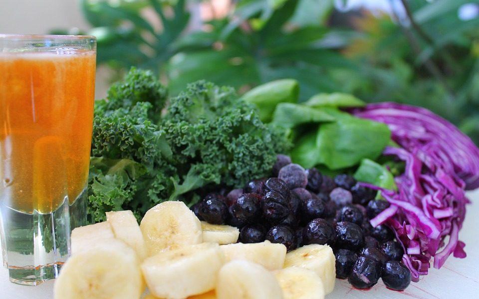 10-day metabolic programme diet